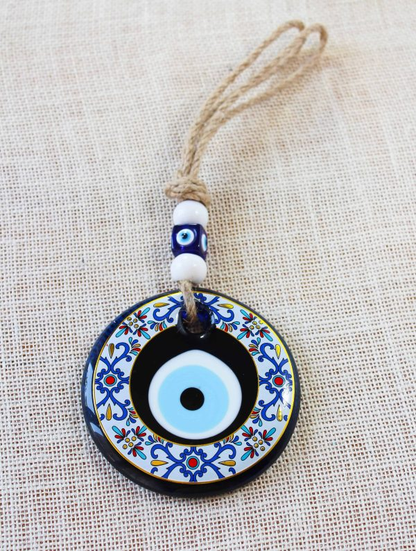 Design Wall Art Protection Evil Eye