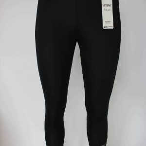Premium Quality Body Hughing Tulle and Mesh Detailed Leggings