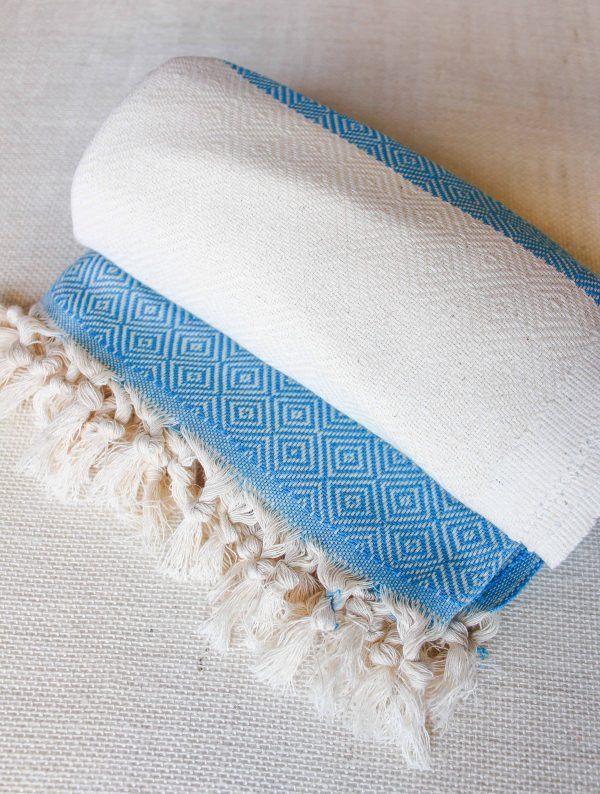 Turkish Bath Towel Peshtemal Thick, Spa Towel, Pool Towels, Beach Towel